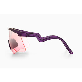 ALBA Optics Delta Mr Pink Glasses Men purple haze